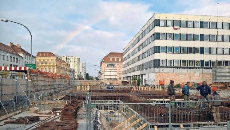 Turmbau In Potsdam Garnisonkirche Kirchen Stiftung Braucht Noch 10